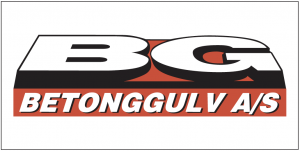 Betonggulv AS
